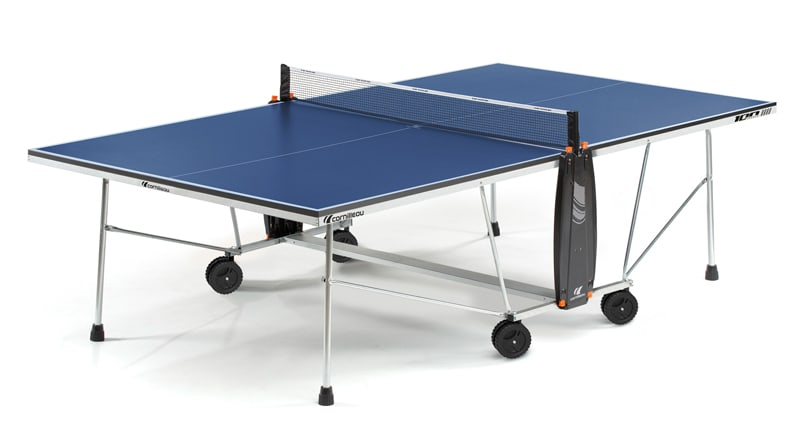 An image of Cornilleau Sport 100 Indoor Table Tennis Table