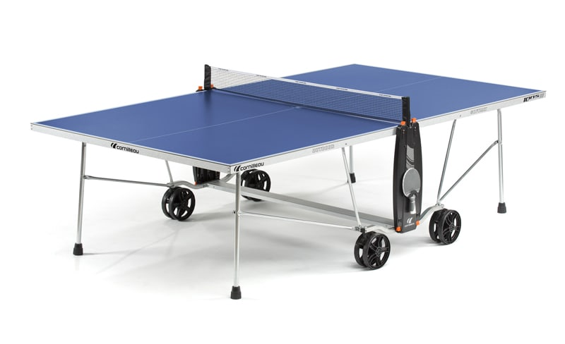 An image of Cornilleau Sport 100S Outdoor Table Tennis Table