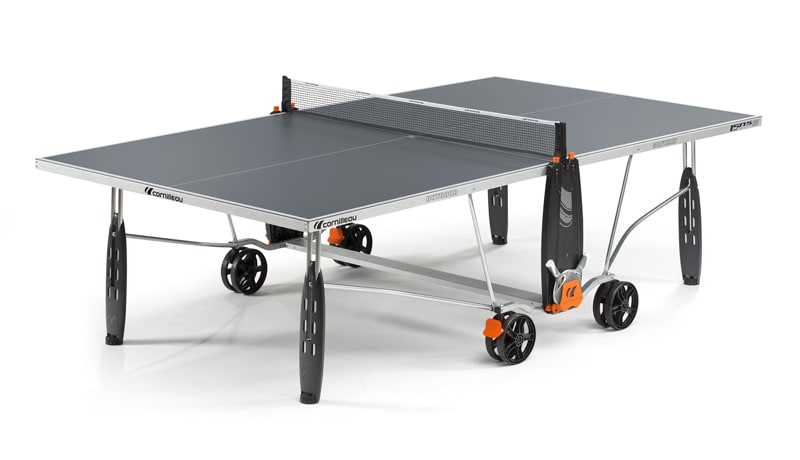 An image of Cornilleau Sport 150S Outdoor Table Tennis Table