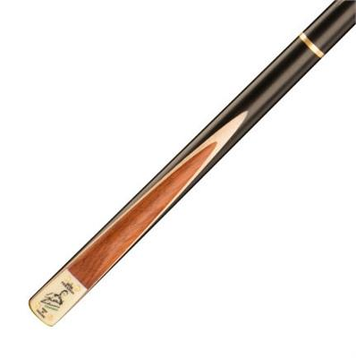 Walter Lindrum 3/4 Jointed Peradon Snooker Cue