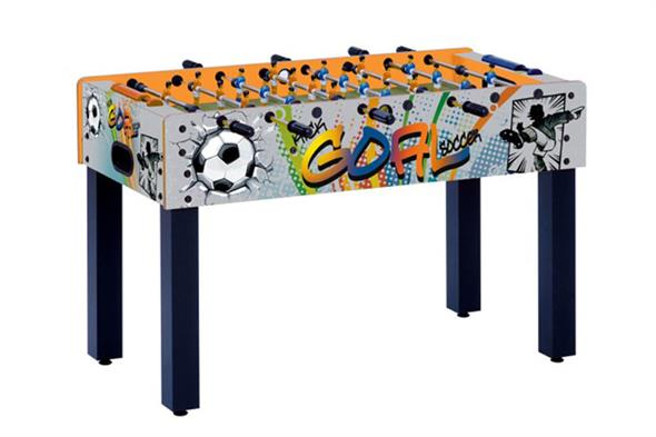 Garlando F-1 Goal Indoor Football Table