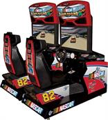 Nascar Team Racing Twin (Refurbished)