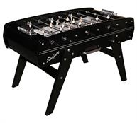 Sulpie Evolution Football Table - Black Stain