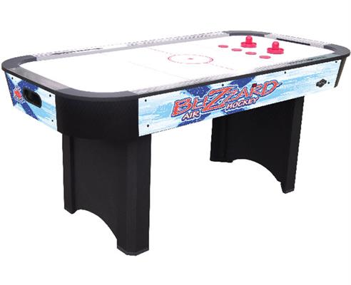Buffalo Blizzard II Air Hockey