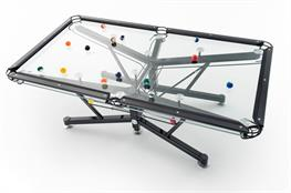 G1 Virtuoso Pool Table - 7ft, 8ft