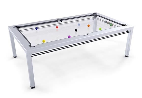 G4 Phoenix Pool Table - 8ft