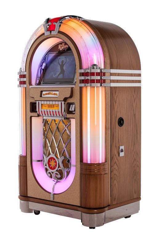An image of Sound Leisure SL15 Digital Jukebox