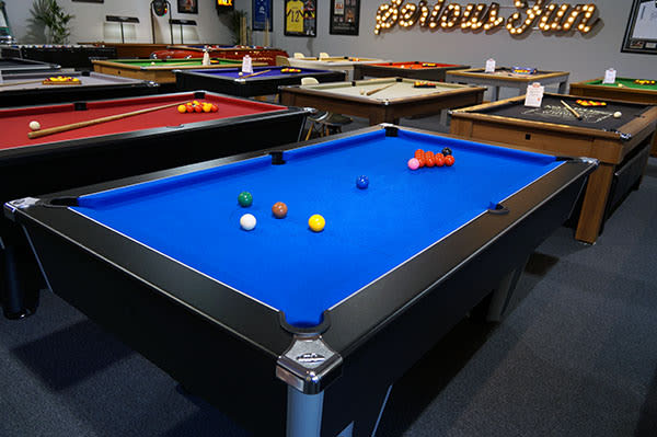 Can You Play Snooker On A Pool Table Home Leisure Direct - How To Mark A 6ft Pool Table