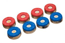 Hudson Shuffleboard Weights