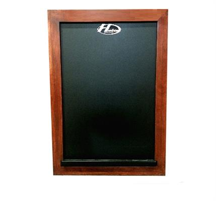 Hudson Wood Framed Chalkboard