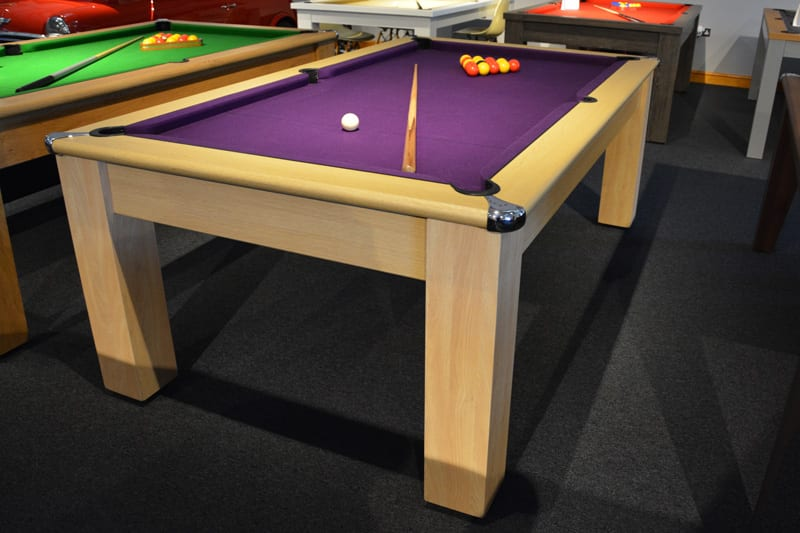 Signature Exeter Pool Dining Table