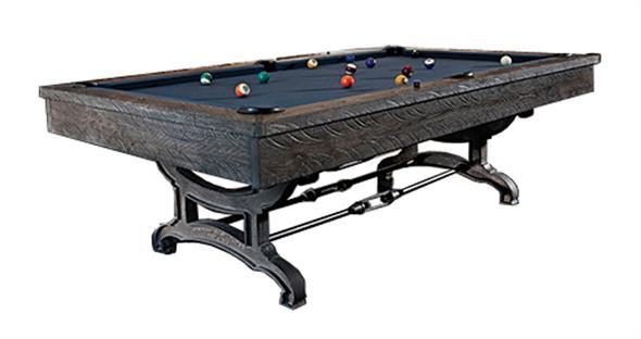 Brunswick Birmingham American Pool Table - 8ft, 9ft