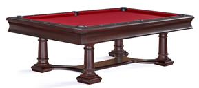 Brunswick Lexington American Pool Table - 8ft, 9ft