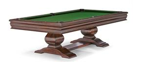 Brunswick Mackenzie American Pool Table - 8ft, 9ft