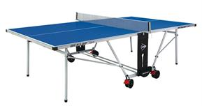 Dunlop TTo4 Outdoor Table Tennis Table