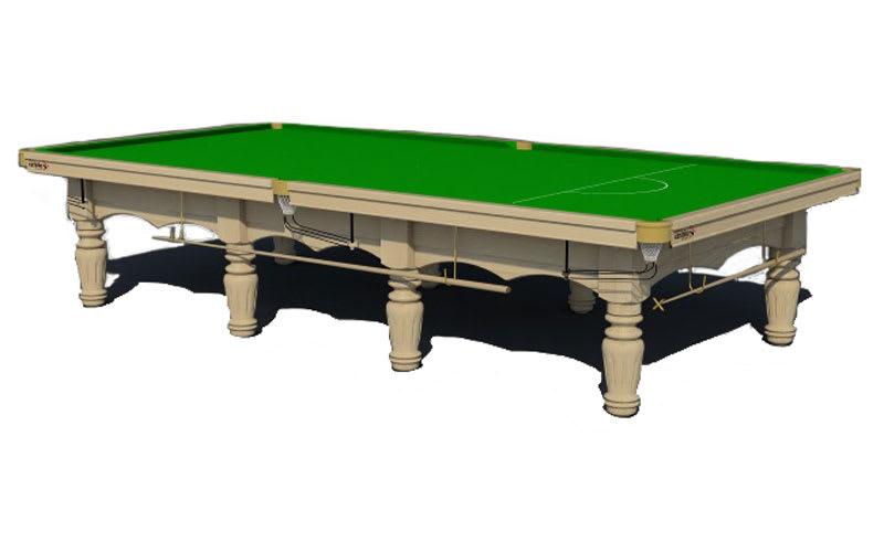Bilhares Carrinho Alpha Snooker Table 10ft 12ft Free