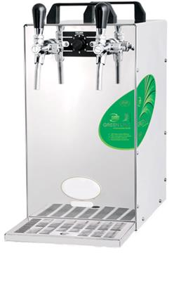 Green Line Beer Dispenser