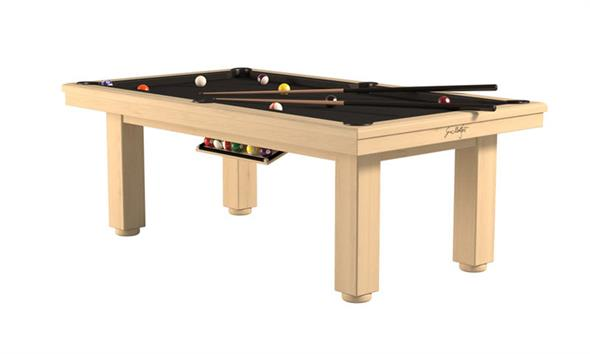 Billards Montfort Samoa Pool Table - 7ft, 8ft