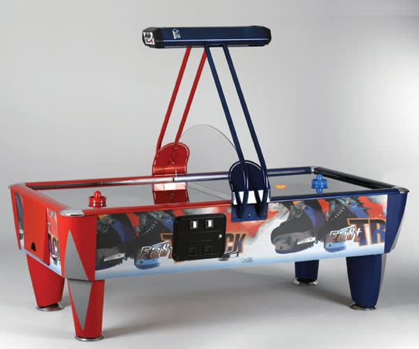 An image of Sam Fast Track Air Hockey - 7ft