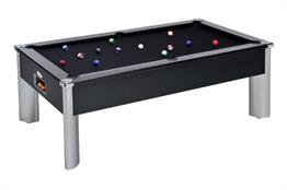 Monarch Fusion Pool Table - 6ft, 7ft: Special Offer