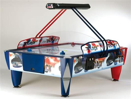 Sam Double Fast Track Air Hockey - 8ft