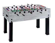 Garlando G-500 Grey Oak Indoor Football Table