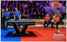 Rasson Victory II Pool Table - at Mosconi Cup