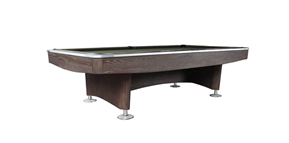 Rasson Challenger Pool Table