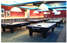 Rasson Innovator Pool Table - Installed