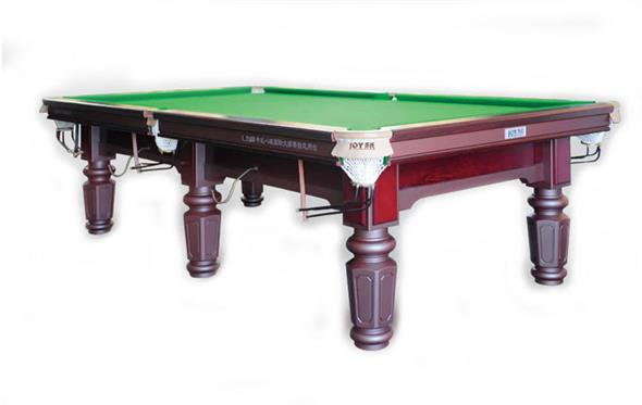 Joy Q3+ Chinese 8 Ball Pool Table: Clearance