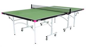 Butterfly Easifold Indoor Table Tennis Table - Green