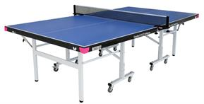 Butterfly Easifold DX 22 Indoor Table Tennis Table - Blue