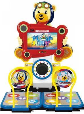 Pump It Up Jump (Refurbished)