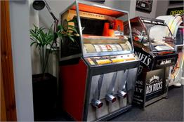 Seeburg KD200 Jukebox