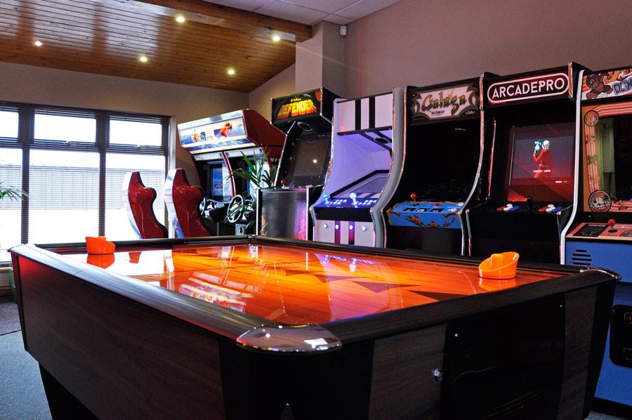 arcade machine for home