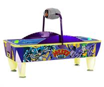 DC Comics - Joker's Wild Air Hockey