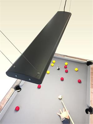Supreme LED Pool Table Light