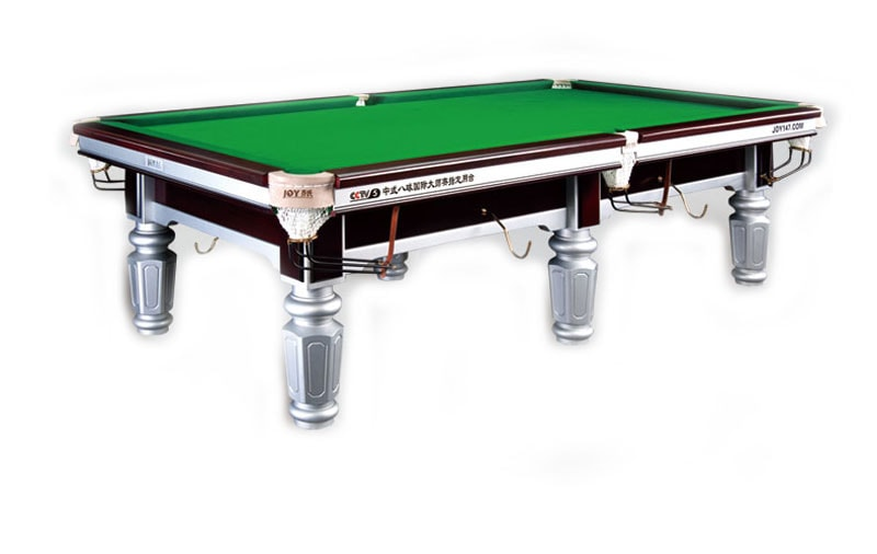 Joy Q7 Chinese 8-Ball Pool Table