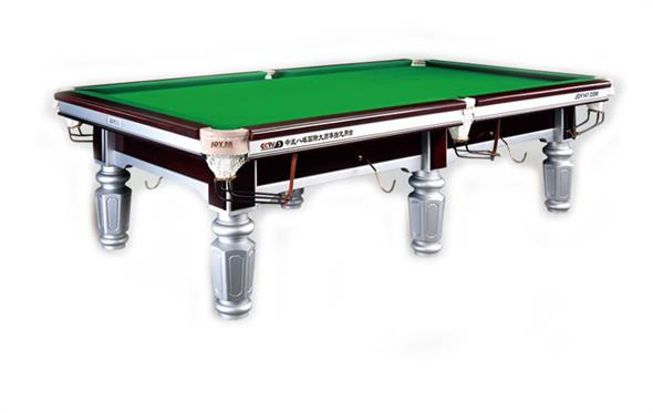 Joy Q7 Chinese 8 Ball Pool Table