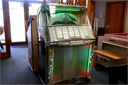Wurlitzer 1900 Centennial Jukebox
