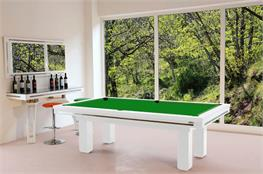 Etrusco Casino Pool Table - 7.5ft - Special Offer