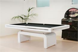 Etrusco Contemporaneo Pool Table - 7.5ft - Special Offer