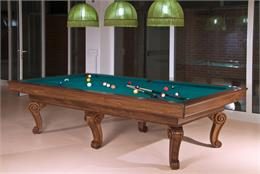 Etrusco Liaison Pool Table - 7ft, 8ft, 9ft, 10ft, 12ft