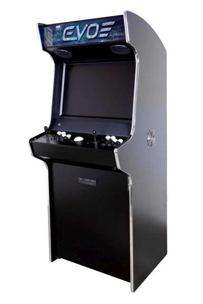 Evo Elite Arcade Machine