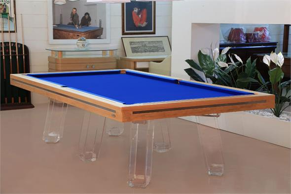 Etrusco P40 Strike Pool Table - 9.3ft - Special Offer