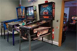 The Getaway: High Speed II Pinball Machine