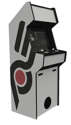 Arcade Europe AER-24 Arcade Machine
