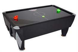 Black Ice Air Hockey