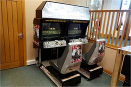 Star Wars: Racer Arcade Twin (Refurbished)