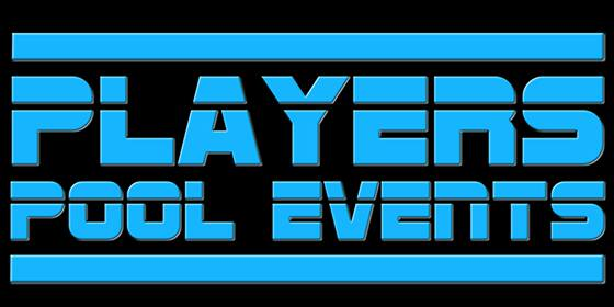 Players Pool Events Logo